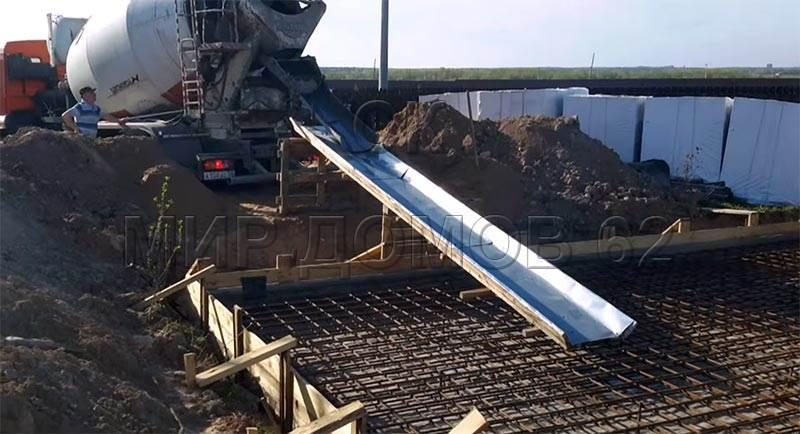 Бетон 77 бетон в лисках заказать